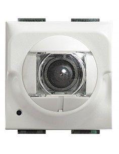 BTicino 391658 LivingLight - telecamera a colori da incasso