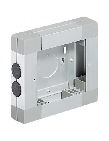 BTicino 392011 - contenitore per display numerico allmetal