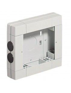 BTicino 392012 - contenitore per display numerico bianco