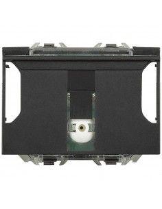 BTicino H4549 Axolute - tasca portabadge alimentazione camera