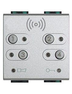 BTicino NT4607/4 LivingLight - parzializzatore/inseritore