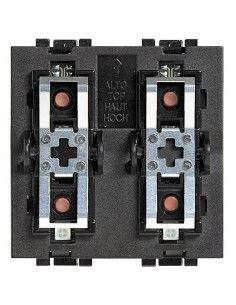 BTicino LN4660M2 LivingLight - comando 3 pulsanti 2M