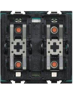 BTicino H4660M2 Axolute - comando 3 pulsanti 2M