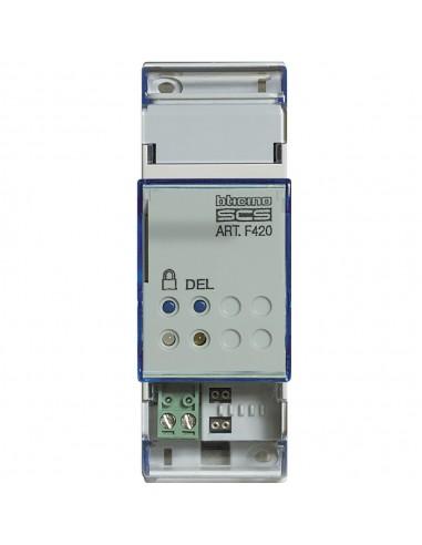 BTicino F420 - dispositivo per memorizzare 16 scenari