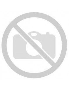 LivingLight Antracite - copritasto assiale simbolo campanello