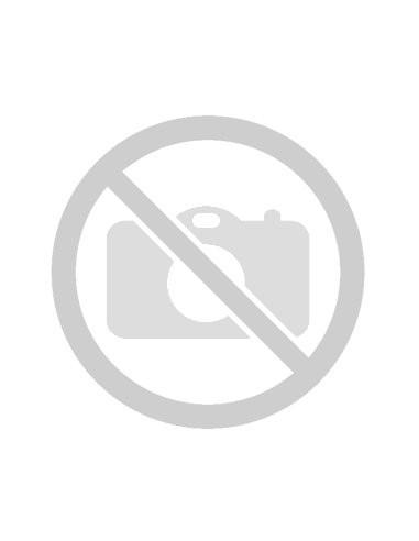 LivingLight Antracite - copritasto assiale simbolo chiave