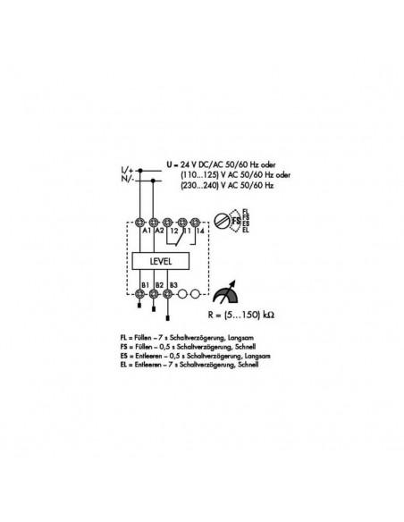 Details about  /Relè A Stato Solido Corrente Di Dispersione /<10 SSR Relè 0-250 V 40 A Contatto