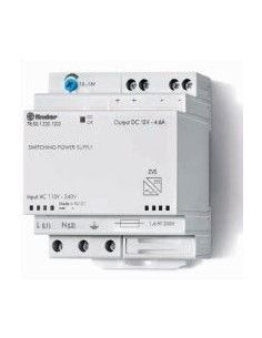 Finder 78.60.1.230.2403 - alimentatore switching 24VDC 60W