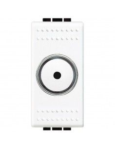 LivingLight Bianco - Dimmer a manopola