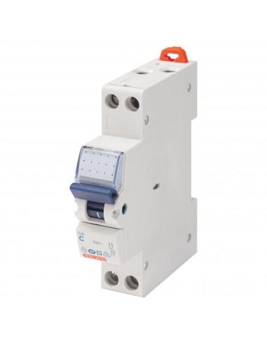 Gewiss GW90448 - magnetotermico 2P C20