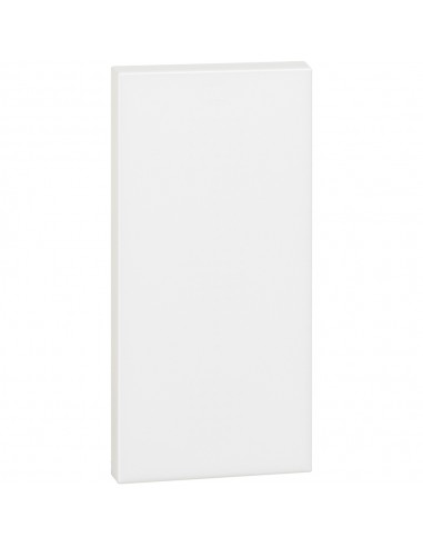BTicino KW8100 Living Now - cover falso polo 1M