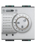 LivingLight Tech - termostato ambiante estate/inverno