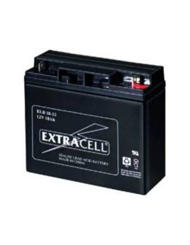 Elcart 30/04585 - batteria 12V 18Ah