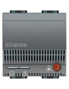 LivingLight Antracite - ripetitore di segnale per gas