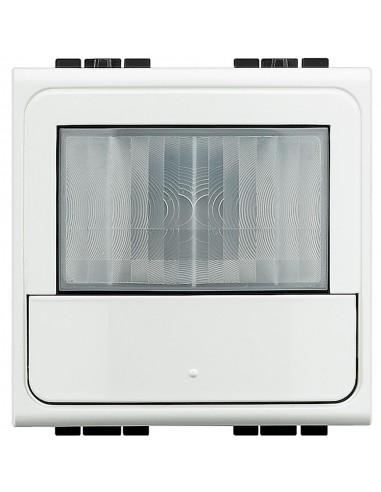 LivingLight Bianco - Green Switch per lampade incandescenti
