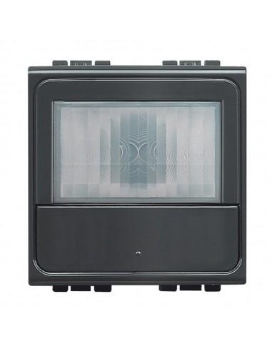 LivingLight Antracite - Green Switch per lampade incandescenti