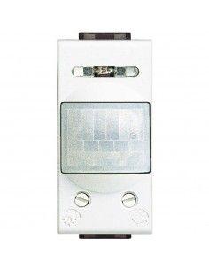 LivingLight Bianco - interruttore ad infrarossi passivi