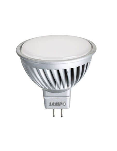 Lampo DIKLED7W12VBF - lampada LED GU10 7W 6400K