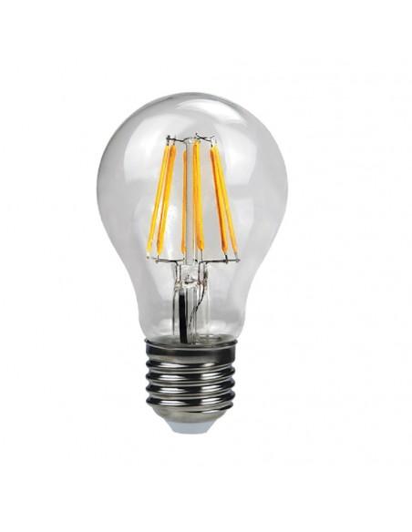 Lampo FL60E27BC - lampada LED E27 8W 3000K