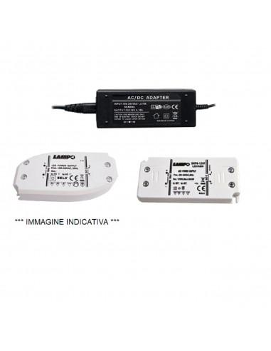 Lampo LS10/100W - converter 100W 12V