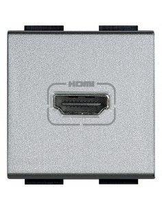 LivingLight Tech- connettore HDMI