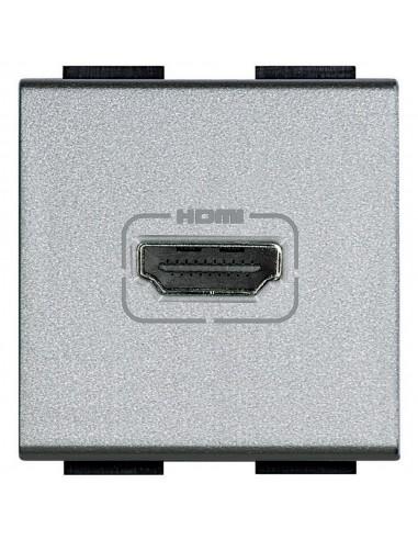 LivingLight Tech- connettore HDMI