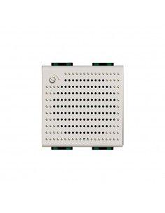 LivingLight Bianco - suoneria elettronica 3 toni