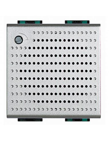 LivingLight Tech- suoneria elettronica 3 toni