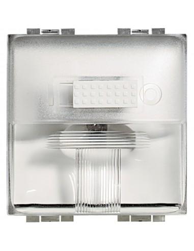 LivingLight - lampada segnapasso 230Vac