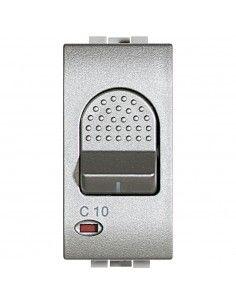BTicino NT4301/6 LivingLight -magnetotermico 6A