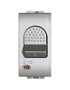 BTicino NT4301/10 LivingLight - magnetotermico 10A