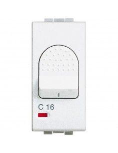 BTicino N4301/16 LivingLight - magnetotermico 16A