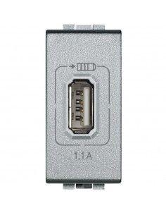 BTicino NT4285C1 LivingLight - caricatore USB