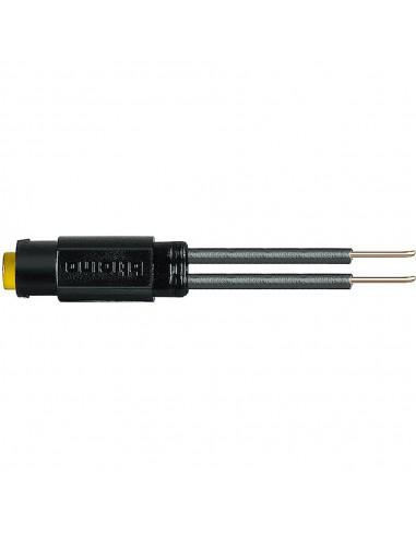 BTicino LN4742V12V - LED comandi basculanti 12V verde